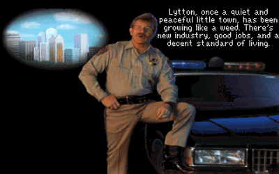 Jim Walls, creator of 'Police Quest' series