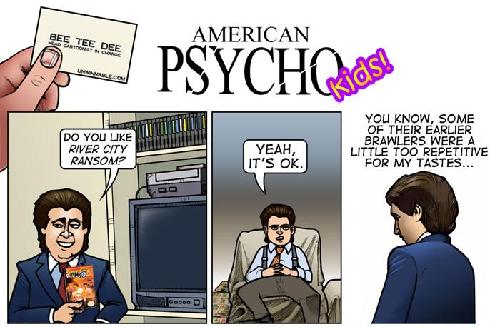 American Psycho Kids 1