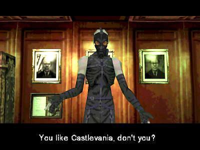 Best/Worst Bosses in Videogaming Psycho-mantis