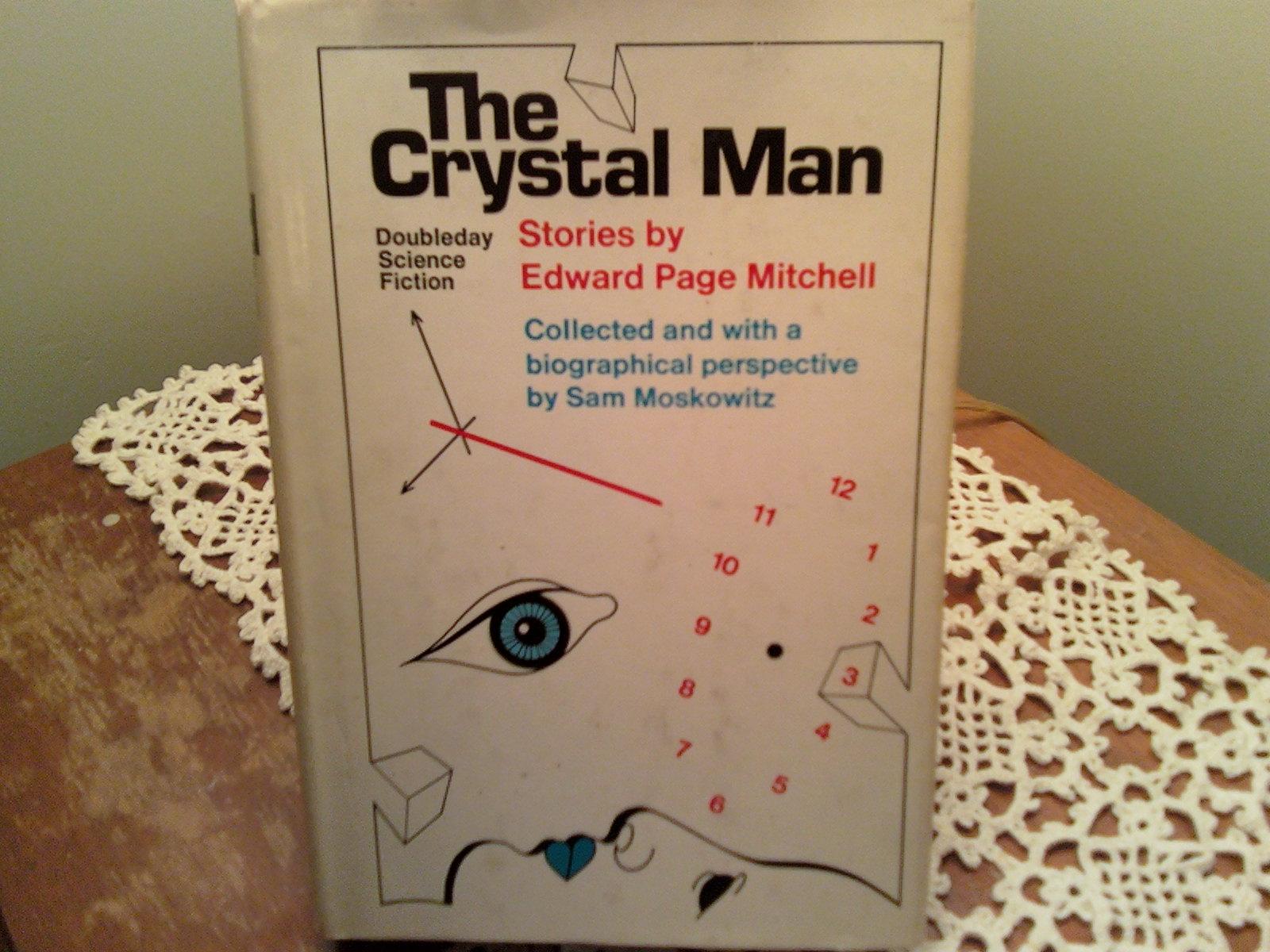 crystalman