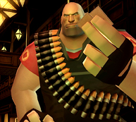 Poker Night at the Inventory - The Heavy