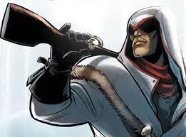 Assassin's Creed: The Fall Nicholai
