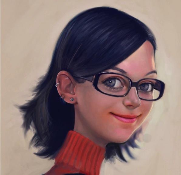 Violet Grevves