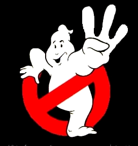 Ghostbusters 3 logo
