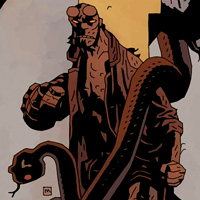 Hellboy: The Storm