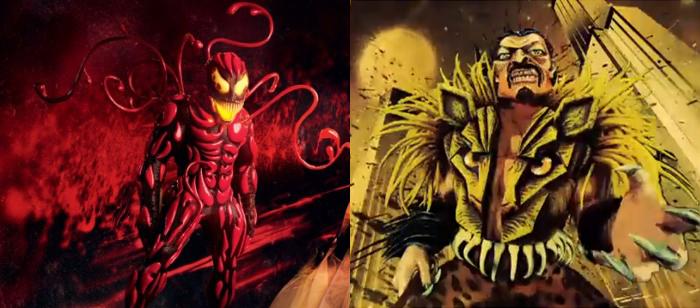 Spider-Man: Turn Off the Dark Villains