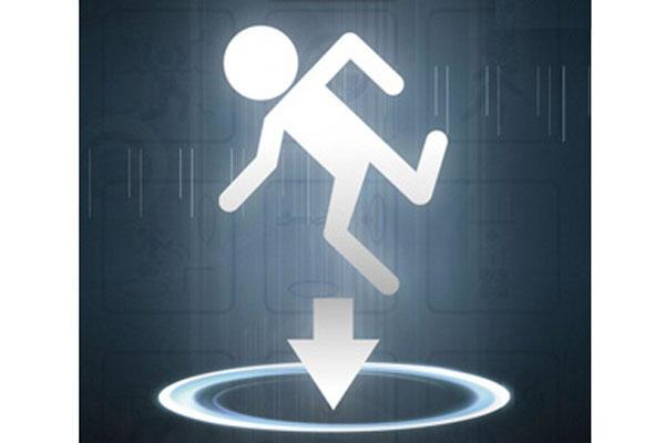 Portal 2: Down the Rabbit Hole