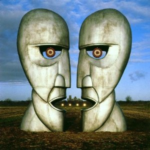 Pink Floyd - The Division Bell - Ugh