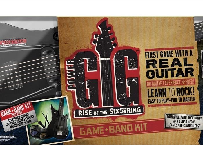 Power Gig Box
