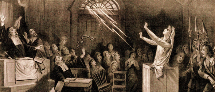salem witch triles and the holocaust Comparison compare contrast 2014 - comparing the salem witch trials, nazi germany, and the red scare.