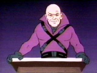Superfriends Lex Luthor