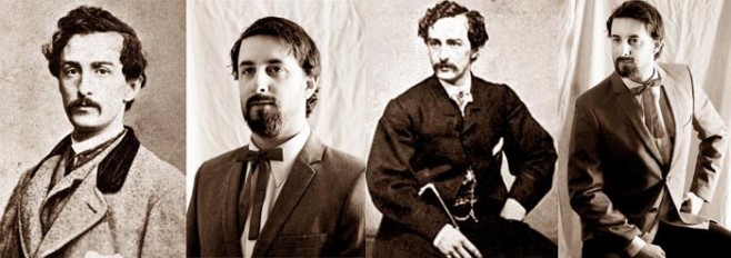 John Wilkes Booth / Dave Booth Trainer