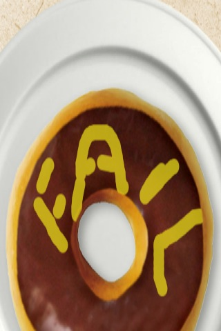 Donut Maker Fail