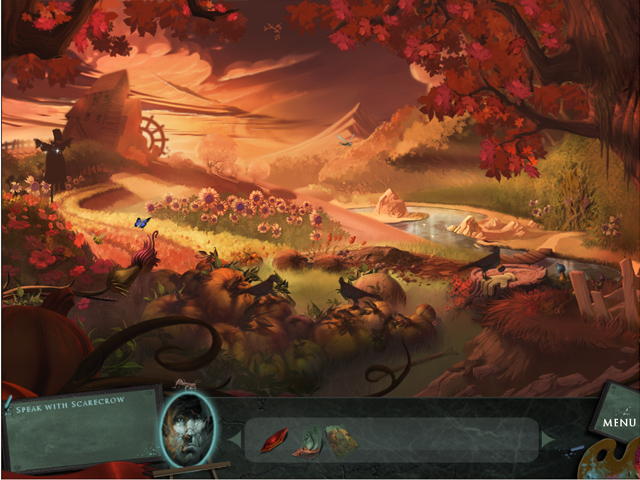 Drawn-The-Painted-Tower-Screenshot