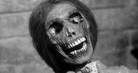 Mrs Bates Psycho