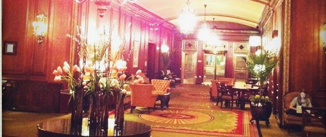 Omni Parker Hotel