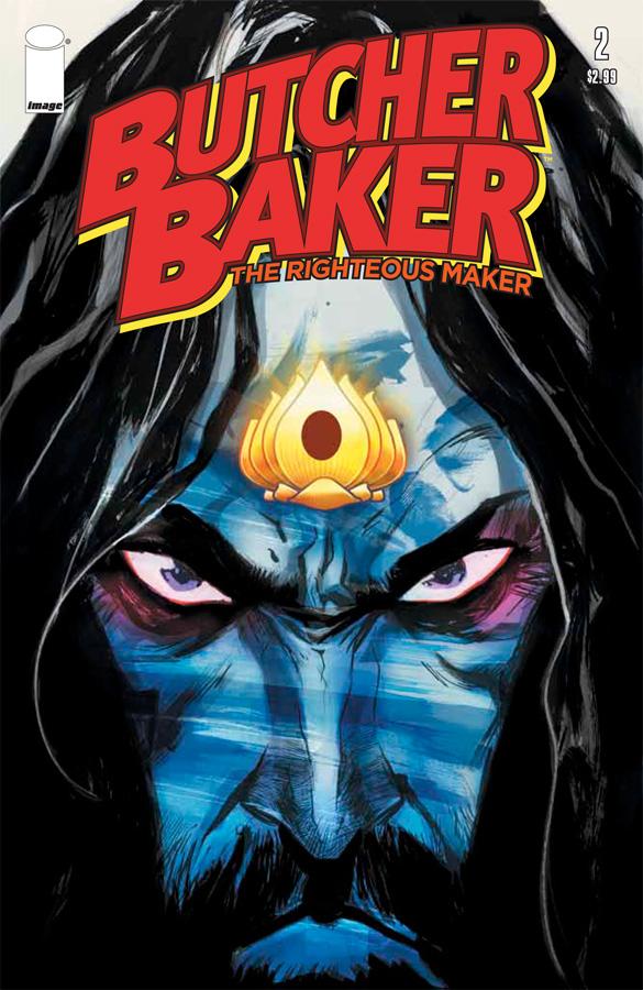 Butcher Baker The Righteous Maker 2