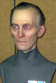 Grand Moff Tarkin by Jordu Schell