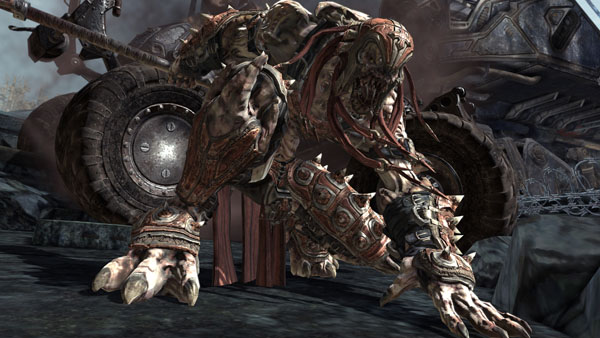 Gears of War Berserker