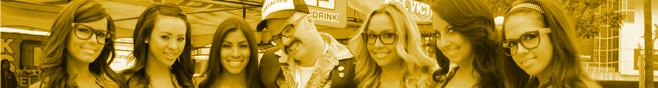 E3 2011 Booth Babes