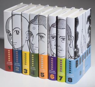 Buddha Books
