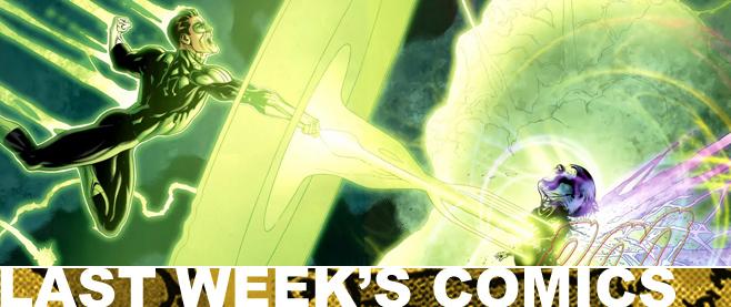 Green Lantern 67