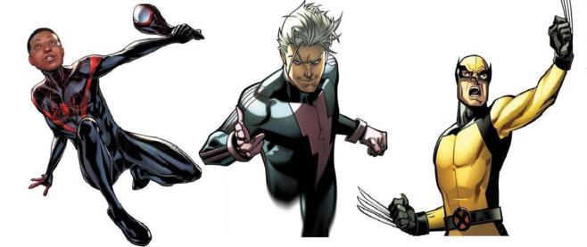 Ultimate Comics Reborn