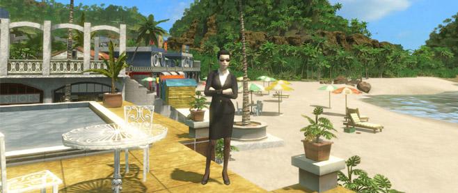 Tropico 4 Palace