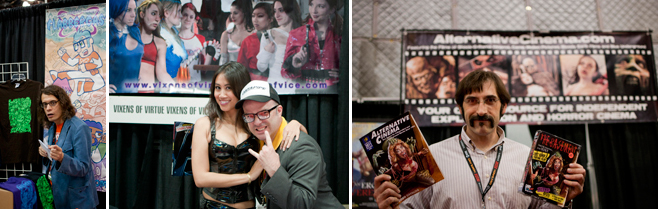 NYCC Friends 2