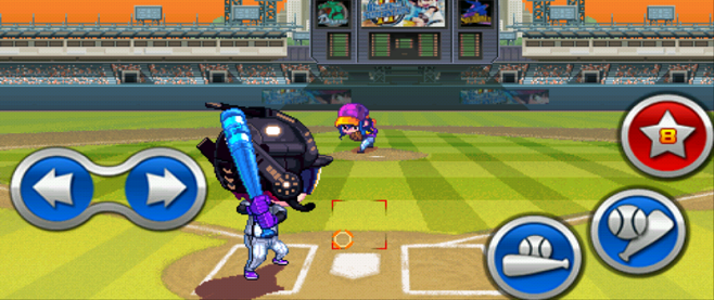 {Hot} Android Games for your tablet and phone! Baseball