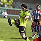 Yellow Card for EA Sports – FIFA 12 Reviewed
