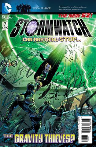 Stormwatch 7