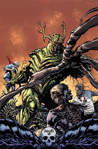 Swamp Thing 8