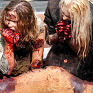 Uhhhrng Brains… How We Fell in Love With Zombies