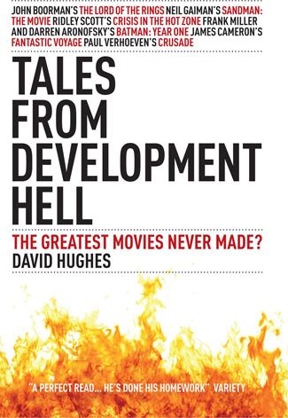 Tales from Development Hell cover