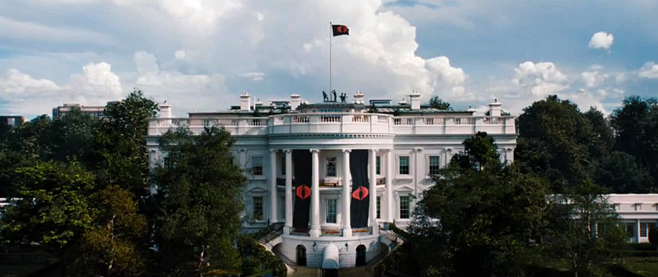 Cobra White House