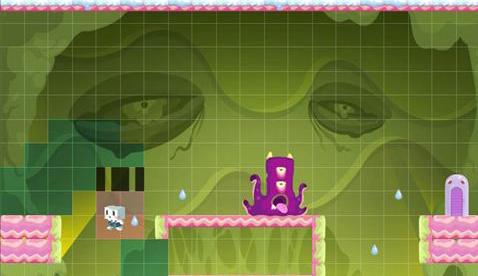 Sugar Cube SG3