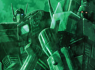 Transformers Autocracy 8