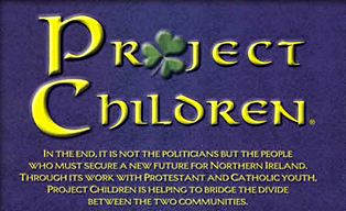 Project Children logo
