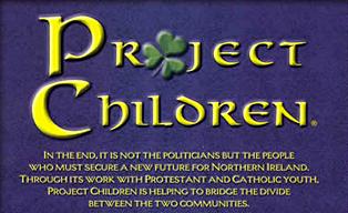Project Children logo