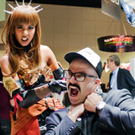 "E3 2012: Chuck vs. the ""Booth Babes"""