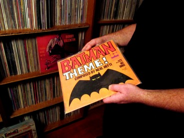 Batman on Vinyl 5