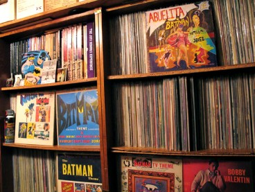 Batman on Vinyl 8