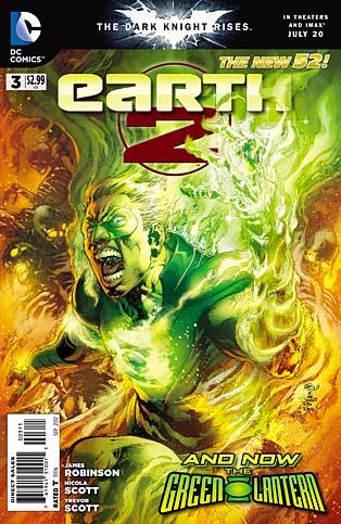Earth 2-3