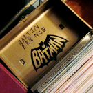 Batman on Vinyl