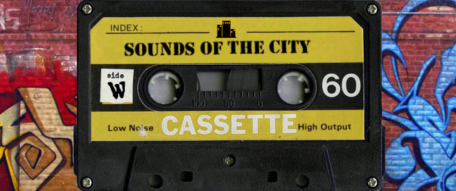 City Mix