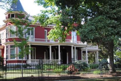 Stephen King House 1