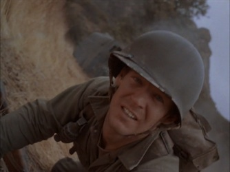 M*A*S*H - Point of View