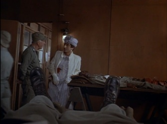 M*A*S*H - Point of View - Klinger