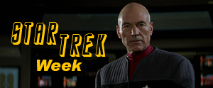 Star Trek Week